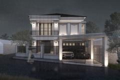 Bakti Residence Facade