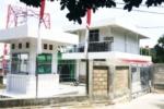 Gedung Stasiun Pemancar Ulang Indosiar