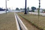 Lanskap United Tractors Cabang Medan