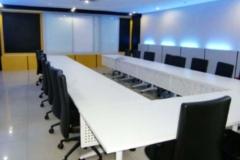 United Tractors Medan Meeting Room