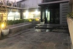 United Tractors Palembang - Roof Gareden