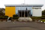 Office United Tractors Cabang Semarang (Construction)