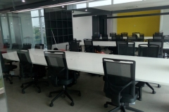 United Tractors Semarang Workstation