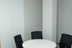 United Tractors Semarang Meeting Room