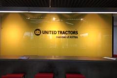 United Tractors Semarang Lobby