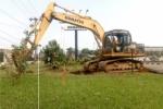 Pondasi Penampung Air Hujan & Perbaikan Infrastruktur United Tractors Medan