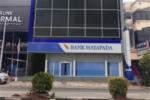 Renovasi Bank Mayapada Pontianak