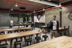 UT Palembang - Canteen