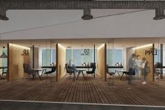 PATRIA - Corridor Directors