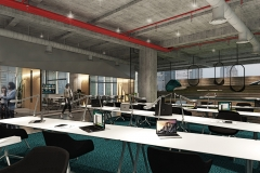 PATRIA - Working Space