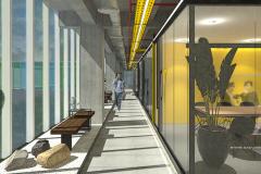 UT Collaboration Corridor